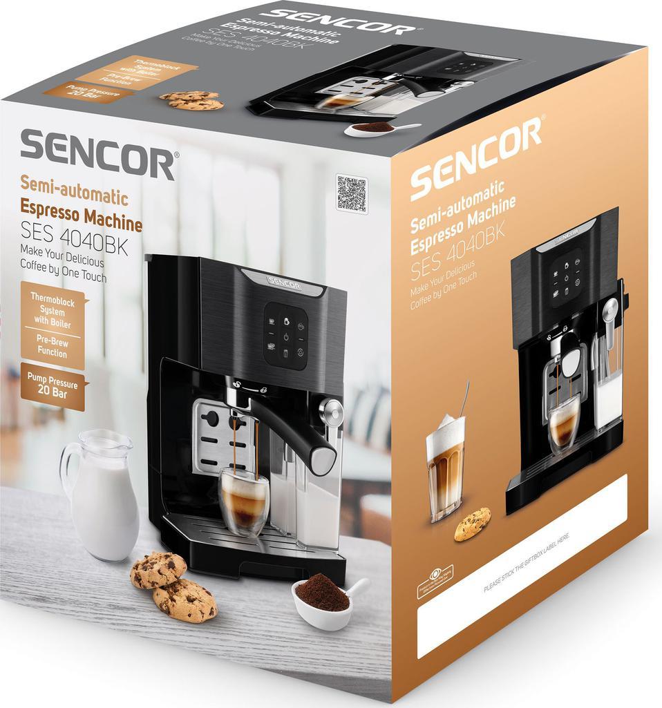 Sencor SES 4040BK