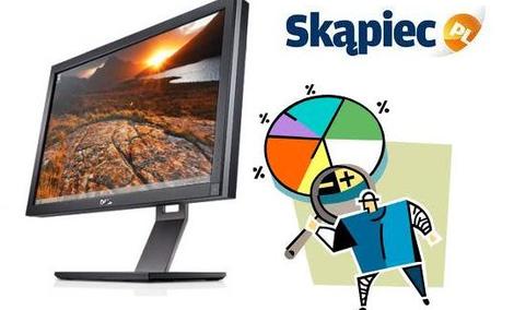 Ranking monitorów LCD - wrzesień 2011