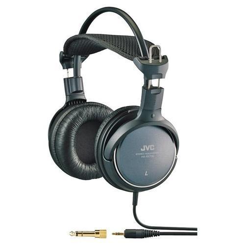 JVC Słuchawki HA-RX700