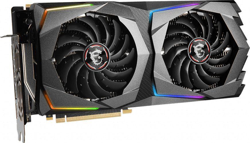 MSI GeForce RTX 2070 SUPER GAMING X 8GB GDDR6 (RTX 2070 SUPER GAMING