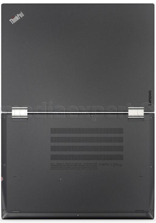 LENOVO ThinkPad Yoga 370 (20JH002RPB) i7-7500U 8GB