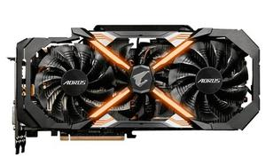 Gigabyte AORUS GeForce GTX 1080 TI Xtreme Edition 11GB GDDR5X 352bit