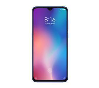 Xiaomi Mi 9 6/128GB (niebieski)