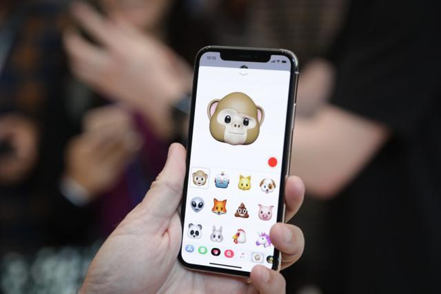 Trudna Konkurencja dla Apple