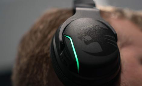 Gamingowe słuchawki z audiofilskim certyfikatem - ROCCAT Khan AIMO!