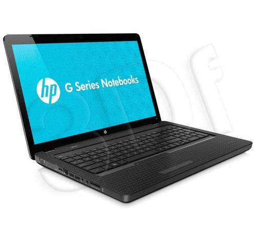 HP G72-b10sw