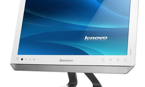 Nowy komputer stacjonarny AIO Lenovo C325 dla miłośników dobrej rozrywki