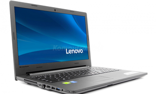 Lenovo Ideapad 100-15IBD (80QQ01H1PB) - 240GB SSD | Windows 10