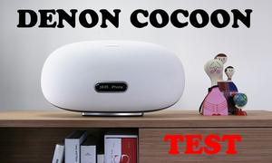 Denon Cocoon [RECENZJA + KONKURS]