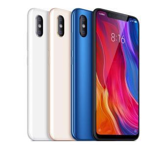 Xiaomi Mi 8 64GB (biały)