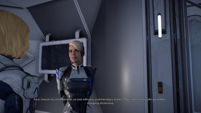 Mass Effect: Andromeda - Fabuła