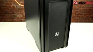 Wygląd Zestawu PC z Morele ELITE G3060