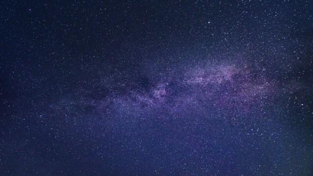 Symulacja życia kosmosu odbywała się na dystansie 600 milionów lat świetlnych