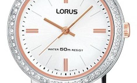 Najnowsza kolekcja damskich zegarków Lorus