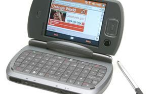 HTC SPV M5000