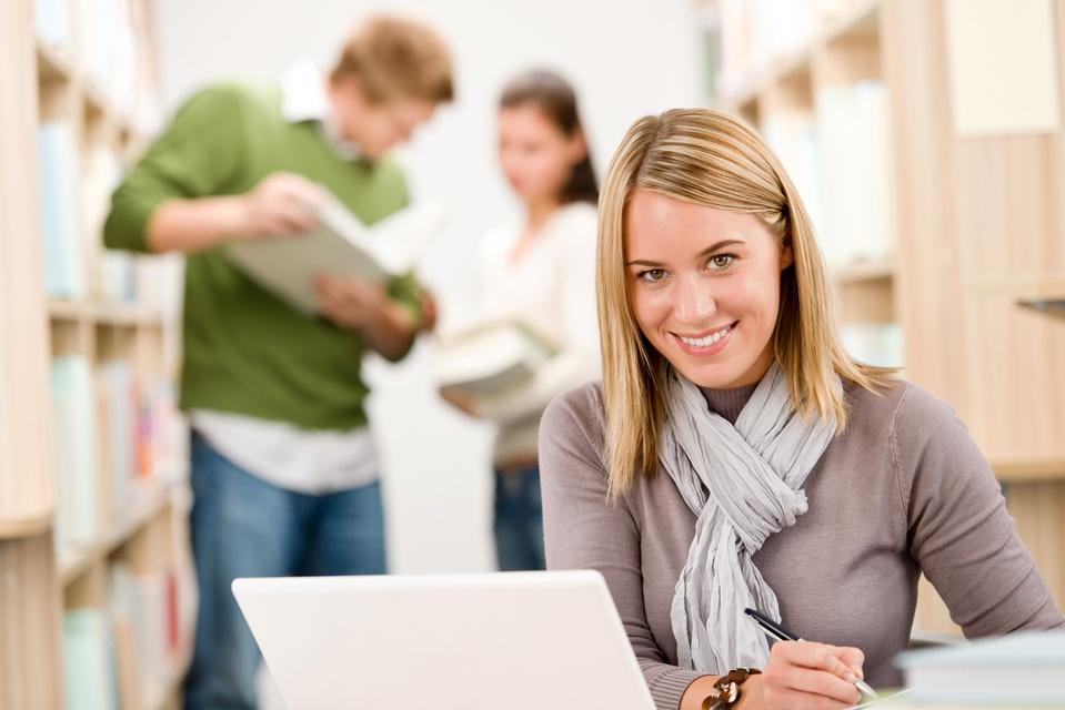 10 Rzeczy Do Kupienia Po Rozpoczęciu Studiów