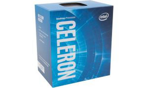 Intel G3930