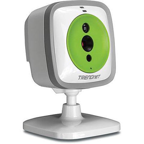 TRENDnet TV-IP743SIC 2