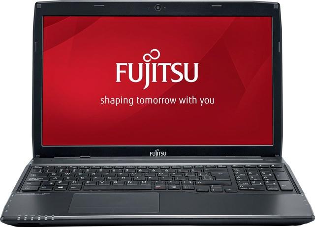FUJITSU LIFEBOOK A514 - ranking laptopów do 1500zł
