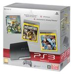 Sony PS3 SLIM (320GB)