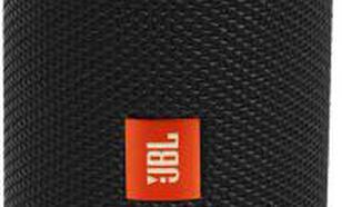 JBL Flip 4 (czarny)