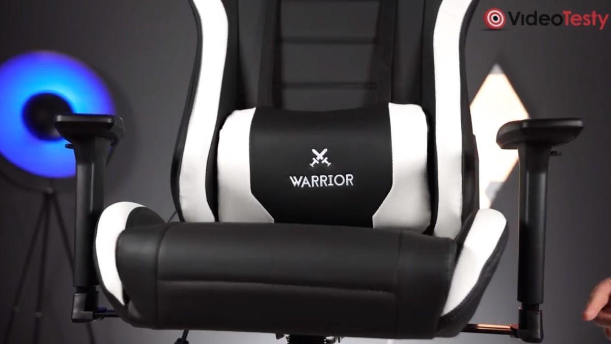 Siedzisko Imba Warrior