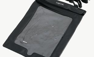 LogiLink Wodoodporne etui na tablet 10''