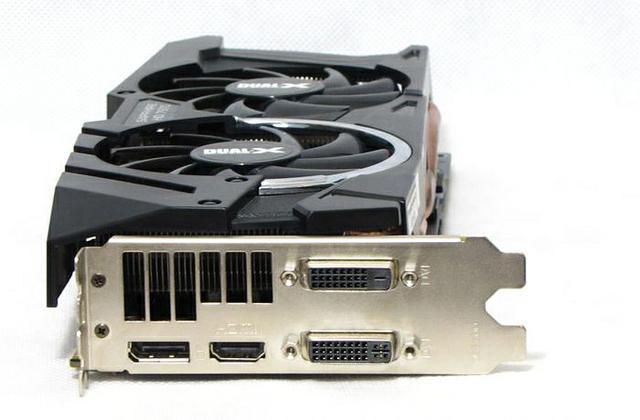 Sapphire Radeon HD 7970 fot8