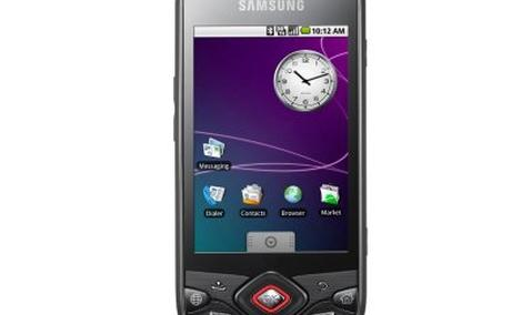 Samsung prezentuje telefon z Androidem z obsługą DivX