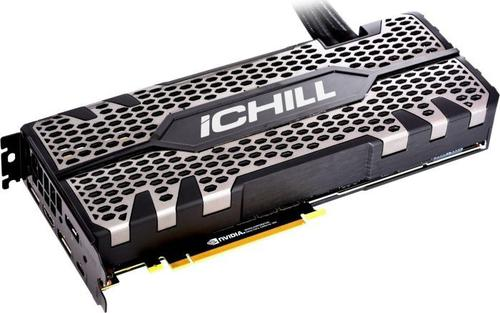 Inno3D GeForce RTX 2080 Ti iChill Black, 11GB GDDR6, 352-bit