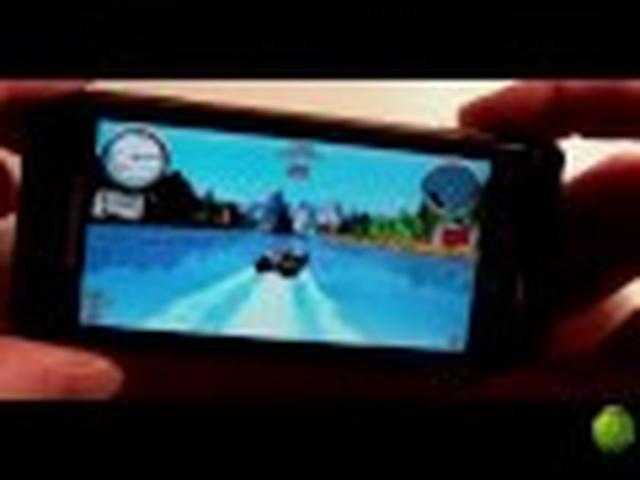 Najlepsze gry 3D na Androida