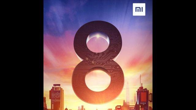 Xiaomi Mi 8 - Premiera w tym miesiącu!