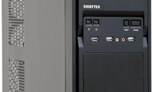 Chieftec Libra LG-01B (bez zasilacza)
