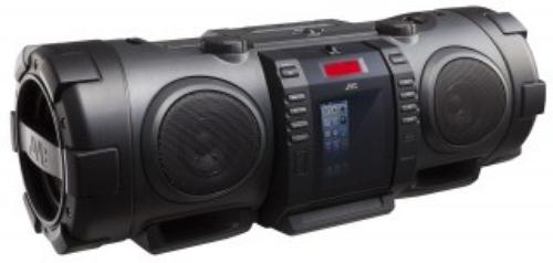 JVC Radio CD RV NB 75