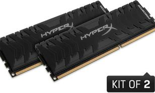 Kingston HyperX Predator DDR3 DIMM 16GB 2133MHz (2x8GB) HX321C11PB3K2/16