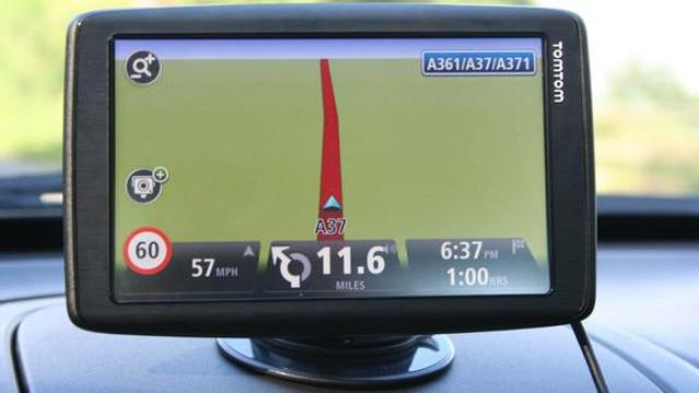 TomTom Start 60 Europa