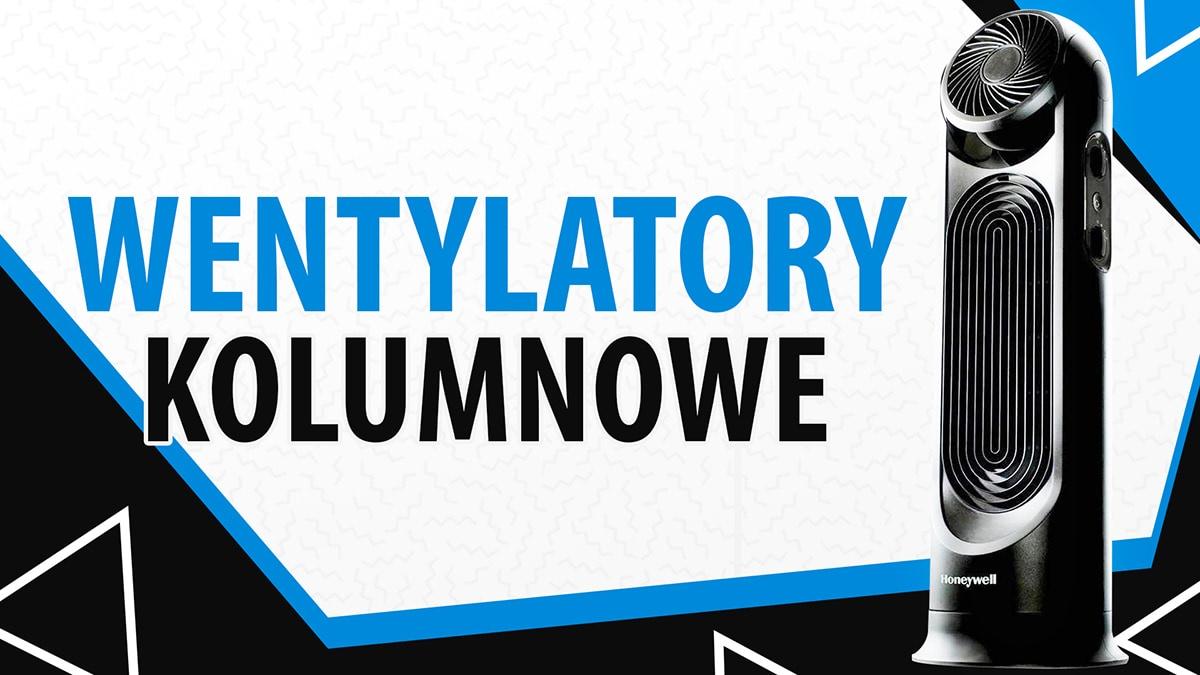 Jaki wentylator kolumnowy? | TOP 5 |