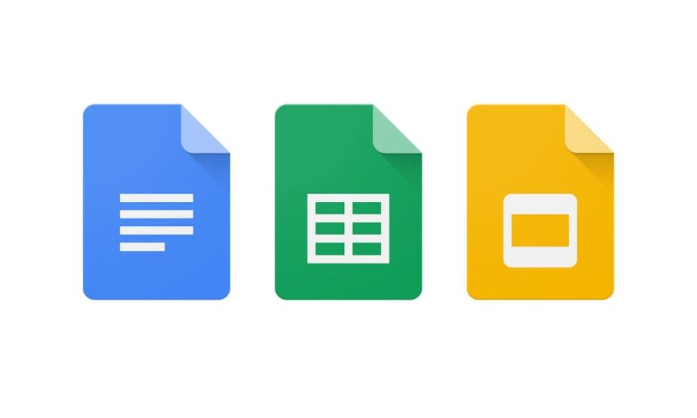 Zmiany i nowe opcje w pakiecie Dokumenty Google