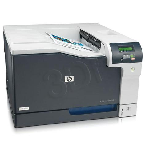 HP COLOR LASERJET CP5225n [A3]