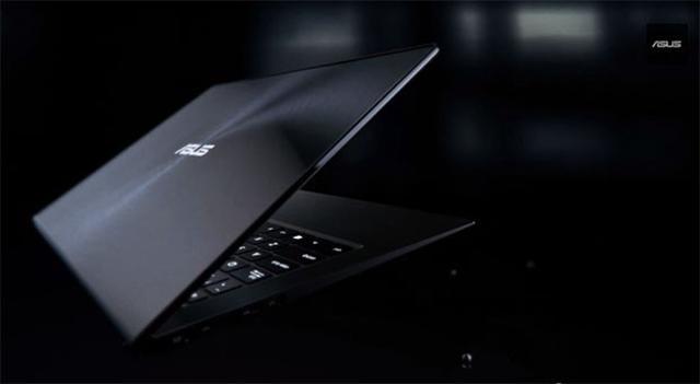 Asus Zenbook UX301 - smukły i wydajny ultrabook