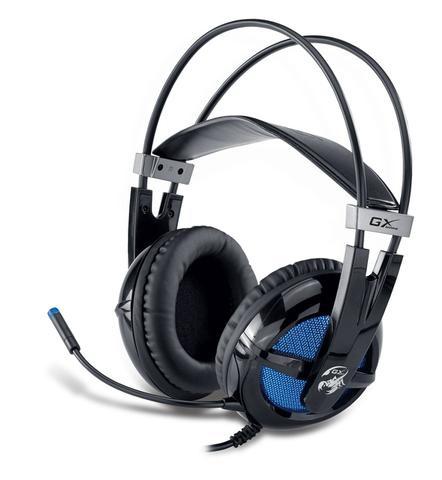 Genius słuchawki HS-G650