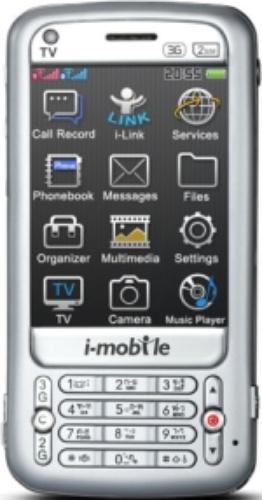 i-mobile 6600