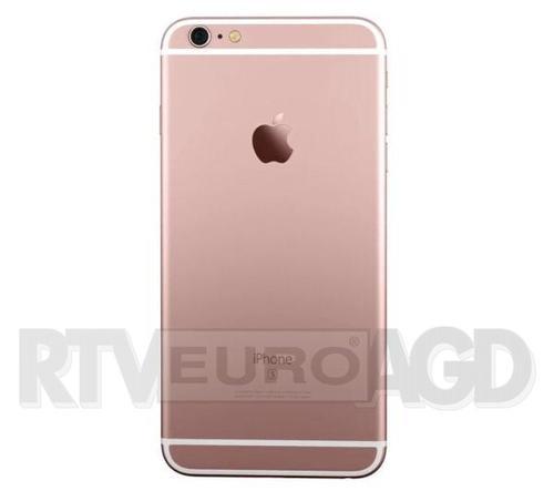 Apple iPhone 6s Plus 16GB (różowy złoty)
