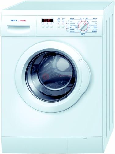 BOSCH Classixx 5 WLF 20260PL