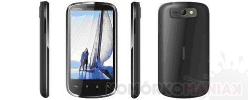 Huawei U8800