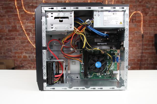 Komputer za 1500 zł - Medion MS-7848