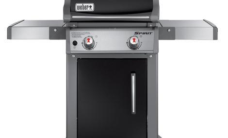 Weber Spirit E210 - grill gazowy o szerokim zastosowaniu