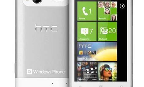 HTC Radar - test telefonu komórkowego