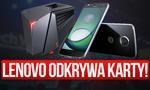 Lenovo Prezentuje Swoje Nowości - Lenovo Innovation RoahShow 2016