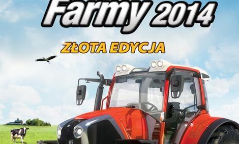 Symulator Farmy 2014 dostępny w sprzedaży